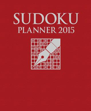 Sudoku Planner 2015 Arcturus Publishing