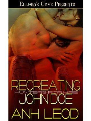 Recreating John Doe Anh Leod