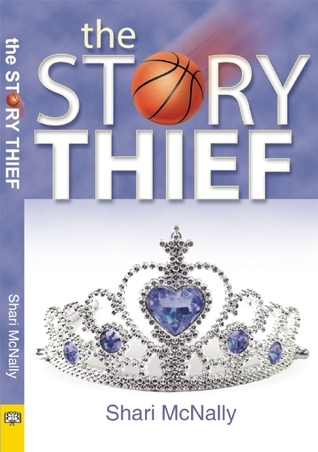The Story Thief Shari McNally