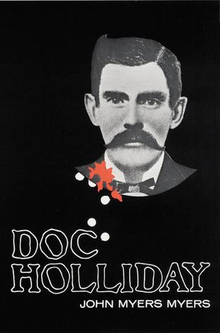 Doc Holliday John Myers Myers