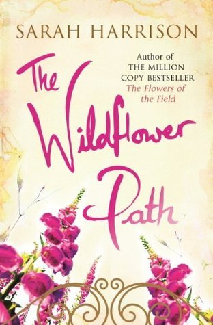 The Wildflower Path Sarah Harrison