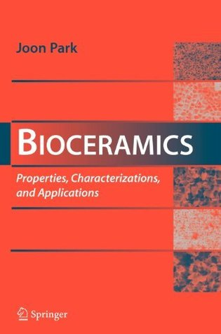 Biomaterials An Introduction  by  J. Park