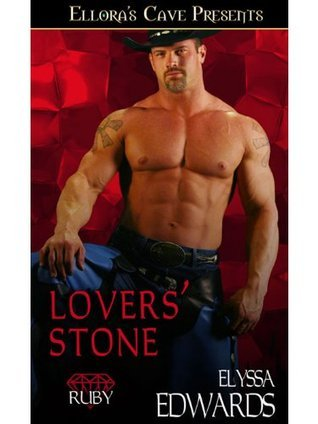 Lovers Stone  by  Elyssa Edwards
