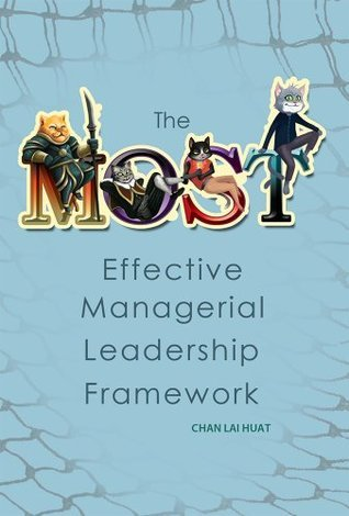 The MOST Effective Managerial Leadership Framework Chan Lai Huat