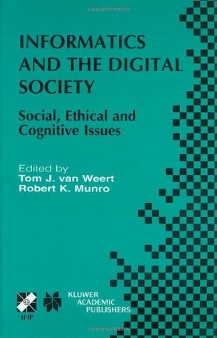 Education and the Knowledge Society: Information Technology Supporting Human Development (IFIP Advances in Information and Communication Technology)  by  Tom J. van Weert