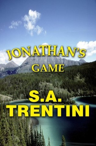 Jonathans Game  by  S.A. Trentini