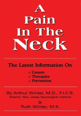 A Pain In The Neck Arthur Winter