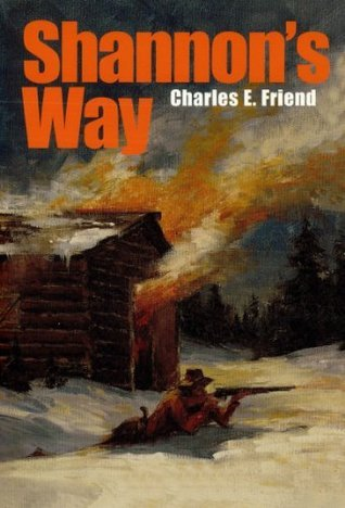 Shannons Way  by  Charles E. Friend