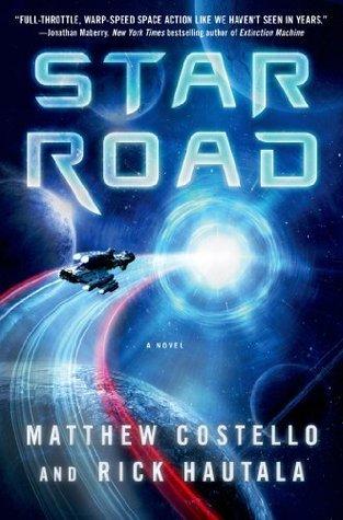 Star Road Matthew J. Costello