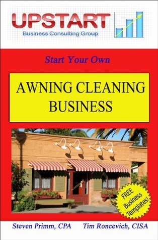 Awning Cleaning Business  by  Steven Primm
