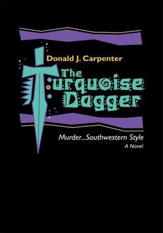 The Turquoise Dagger Donald Carpenter