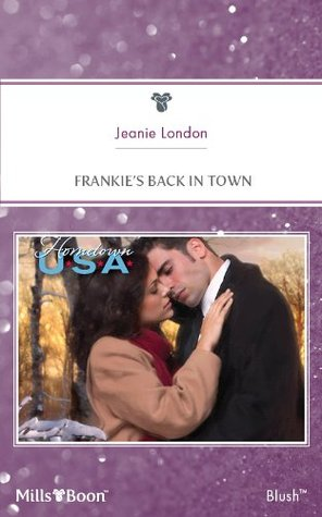 Frankies Back In Town Jeanie London
