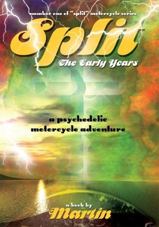 Split-The Early Years Martin J. Cvitkovich