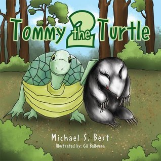 Tommy the Turtle 2 Michael S. Best