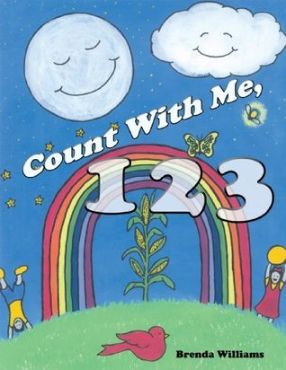 Count With Me, 123  by  Brenda Williams