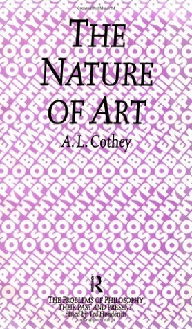 Nature of Art A.L. Cothey