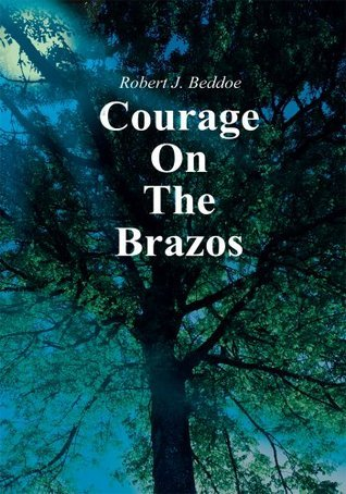 Courage On The Brazos  by  Robert Beddoe
