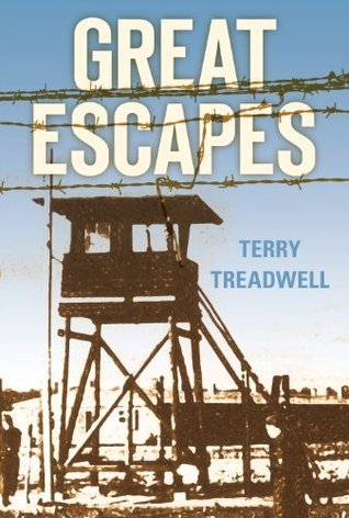 Great Escapes Terry Treadwell