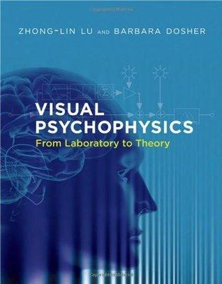 Visual Psychophysics: From Laboratory to Theory Zhong-Lin Lu