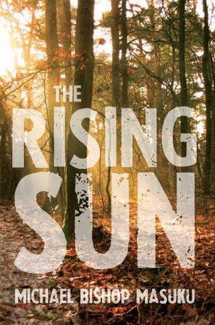 The Rising Sun Michael Bishop Masuku