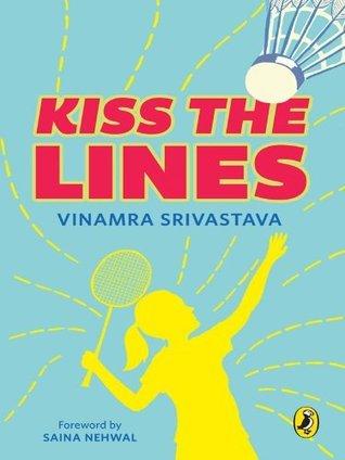 Kiss the Lines  by  Vinamra Srivastava