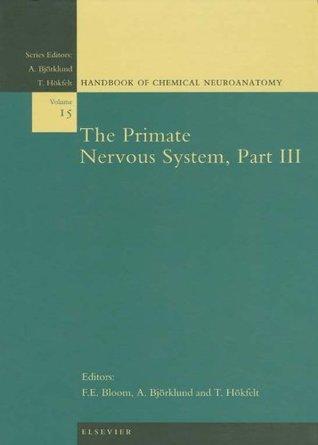 Peptide Receptors, Part I, Volume 16 (Handbook of Chemical Neuroanatomy)  by  A. Bjorklund