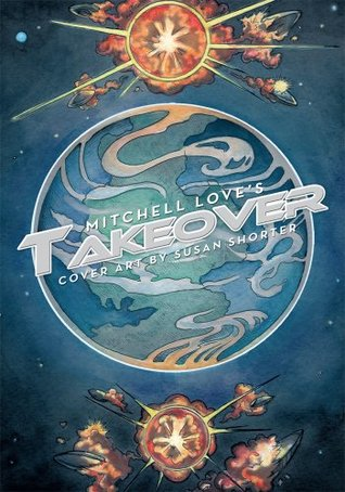 Takeover  by  Mitchell Love