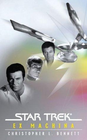 Ex Machina (Star Trek: The Original Series) Christopher L. Bennett