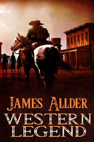 Western Legend  by  James Allder