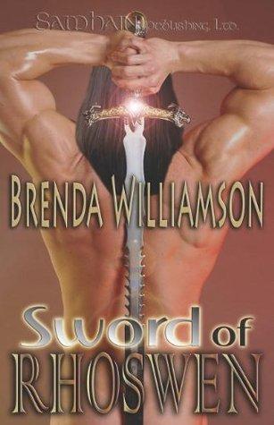 Sword of Rhoswen  by  Brenda Williamson
