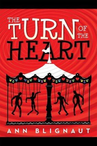 The Turn Of The Heart Ann Blignaut