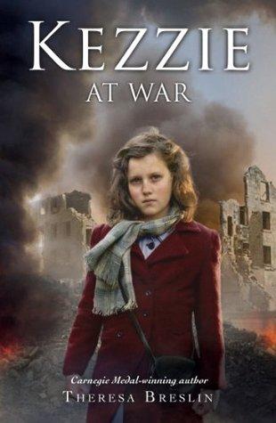 Kezzie at War Theresa Breslin