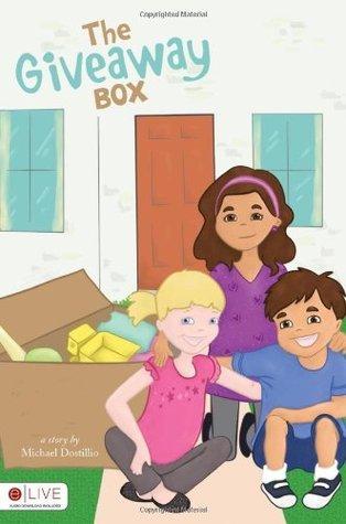 The Giveaway Box Michael Dostillio