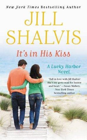 Its in His Kiss Jill Shalvis