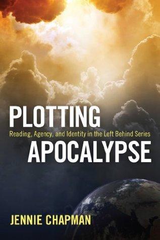Plotting Apocalypse Jennie Chapman