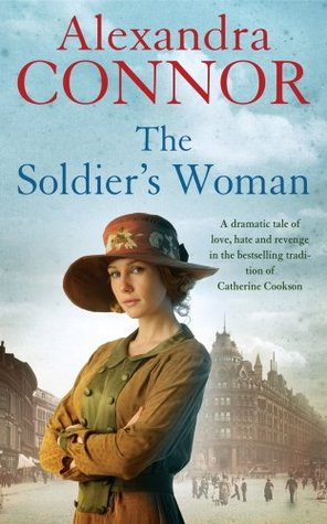 The Soldiers Woman Alexandra Connor