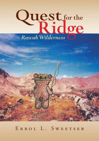 Quest for the Ridge Errol L. Sweetser