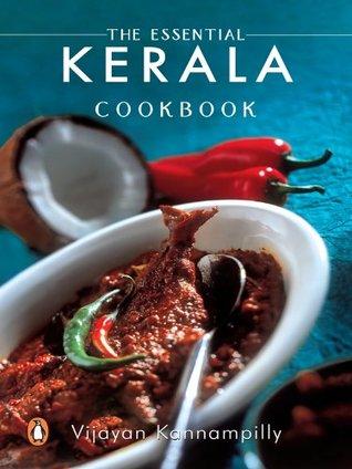 Essential Kerala Cook Book Vijayan Kannampilly