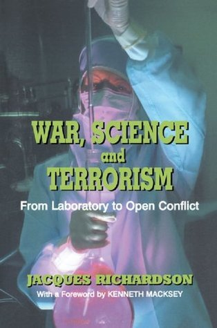 War  Science and Terrorism  by  Jacques Richardson
