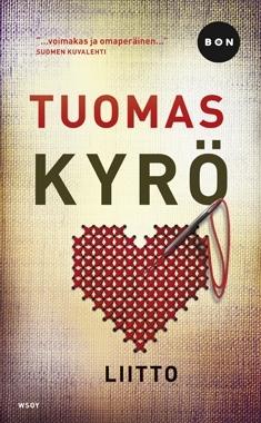 Liitto Tuomas Kyrö