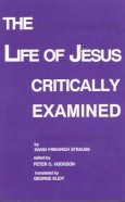 A New Life of Jesus  by  David Strauss