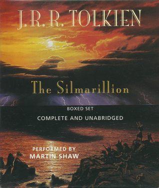 The Silmarillion Boxed Set J.R.R. Tolkien