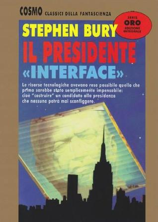 Il presidente Neal Stephenson
