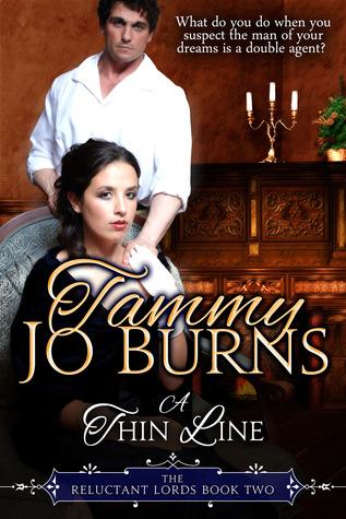 A Thin Line Tammy Jo Burns