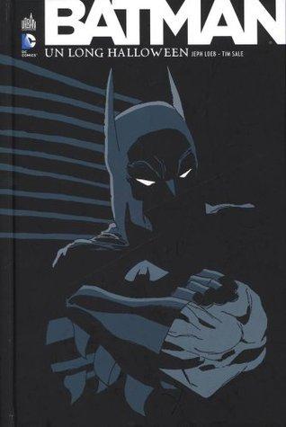 Batman: Un Long Halloween Jeph Loeb