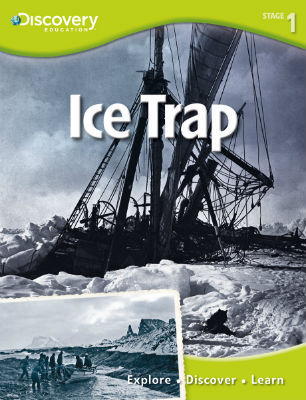 Discovery Education 1- Ice Trap WS Pacific