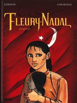 Anahide (De Fleury-Nadals, #3)  by  Frank Giroud