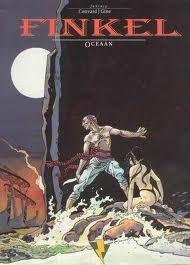 Oceaan (Finkel, #2) Didier Convard