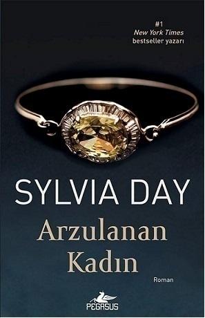 Arzulanan Kadın Sylvia Day