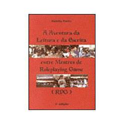 Aventura Da Leitura E Da Escrita Entre Mestres Roleplaying Game Andrea Pavão